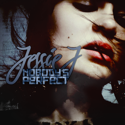 Jessie J Fanmade Single Covers