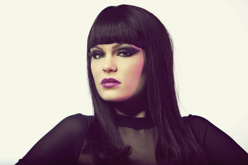 Jessie J wallpaper titled Jessie J