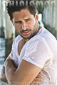 Joe Manganiello - bad-boys photo