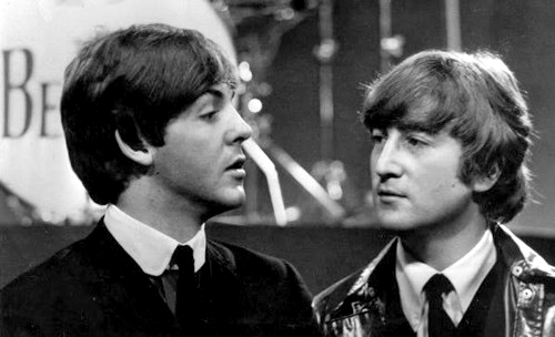 Lennon McCartney Images John Paul Wallpaper And Background Photos