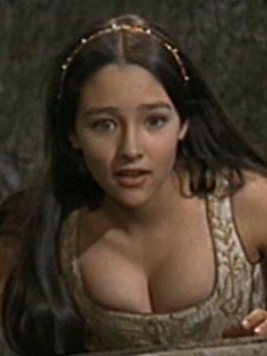 Juliet (Capulet) Montague các bức ảnh