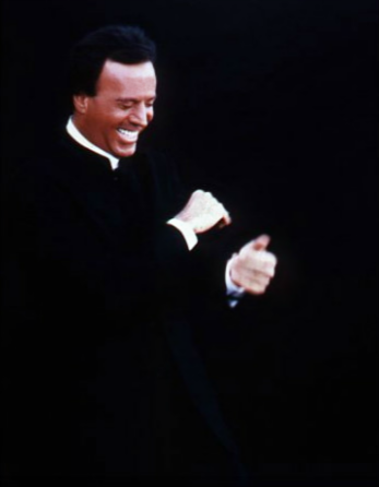 Julio Iglesias# the greatest spanish artist