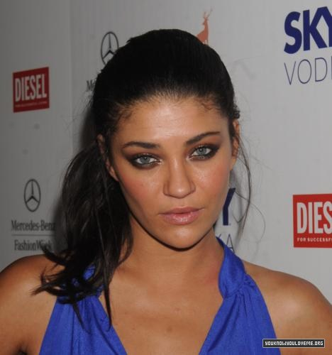 July 14th – Official Kick Off Party Presented द्वारा SKYY Vodka-MBFW Swim 2012