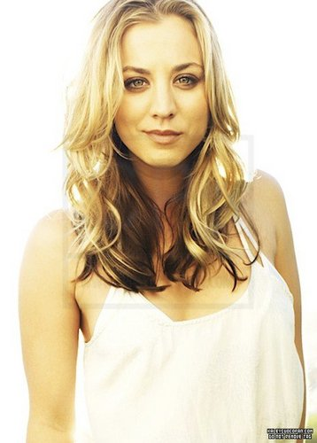 Kaley's photoshoot - kaley-cuoco Photo