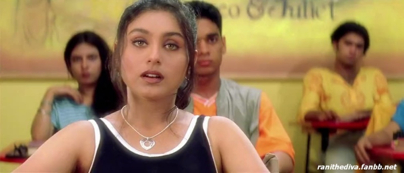 Thoughts on Kuch Kuch Hota Hai/Something Happens | Marble ...