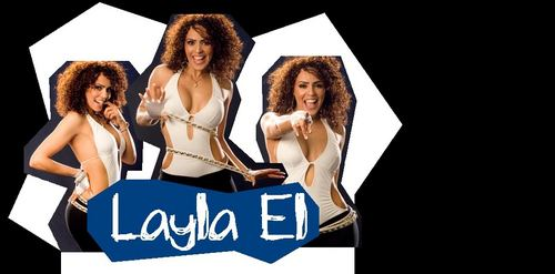 Layla El Wallpaper - wwe-layla Photo