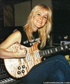 Lita Ford - rock-n-roll-girls photo