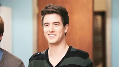 Logan smile!