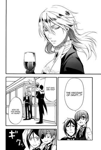 Lol, a manga page xD