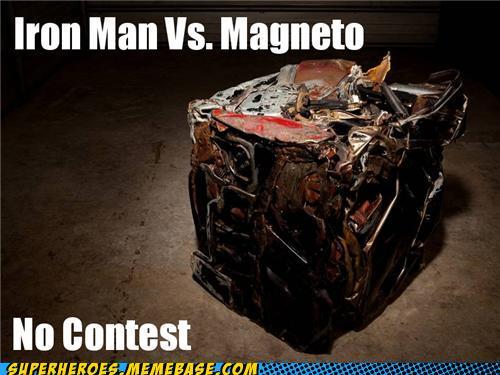 Magneto WINS