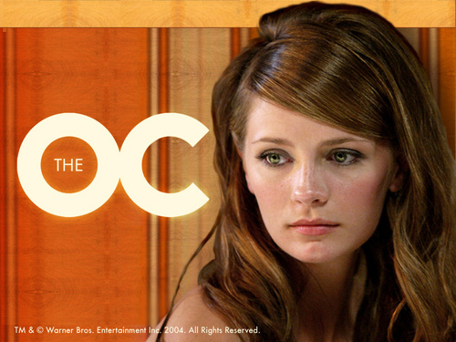 The OC images Marissa Cooper HD wallpaper and background photos