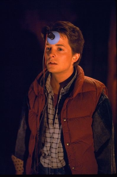 Back to the future images marty mcfly wallpaper and background photos