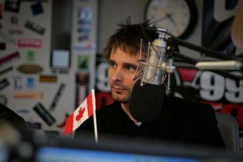 Matt (: