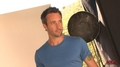 Men's Fitness - Behind the scenes - alex-oloughlin screencap