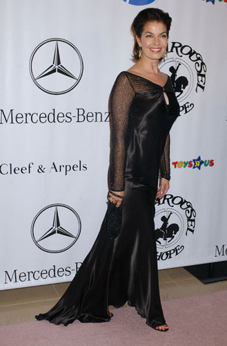 Mercedes Benz Presents the 16th Annual Carousel Of Hope Gala [October 23, 2004]