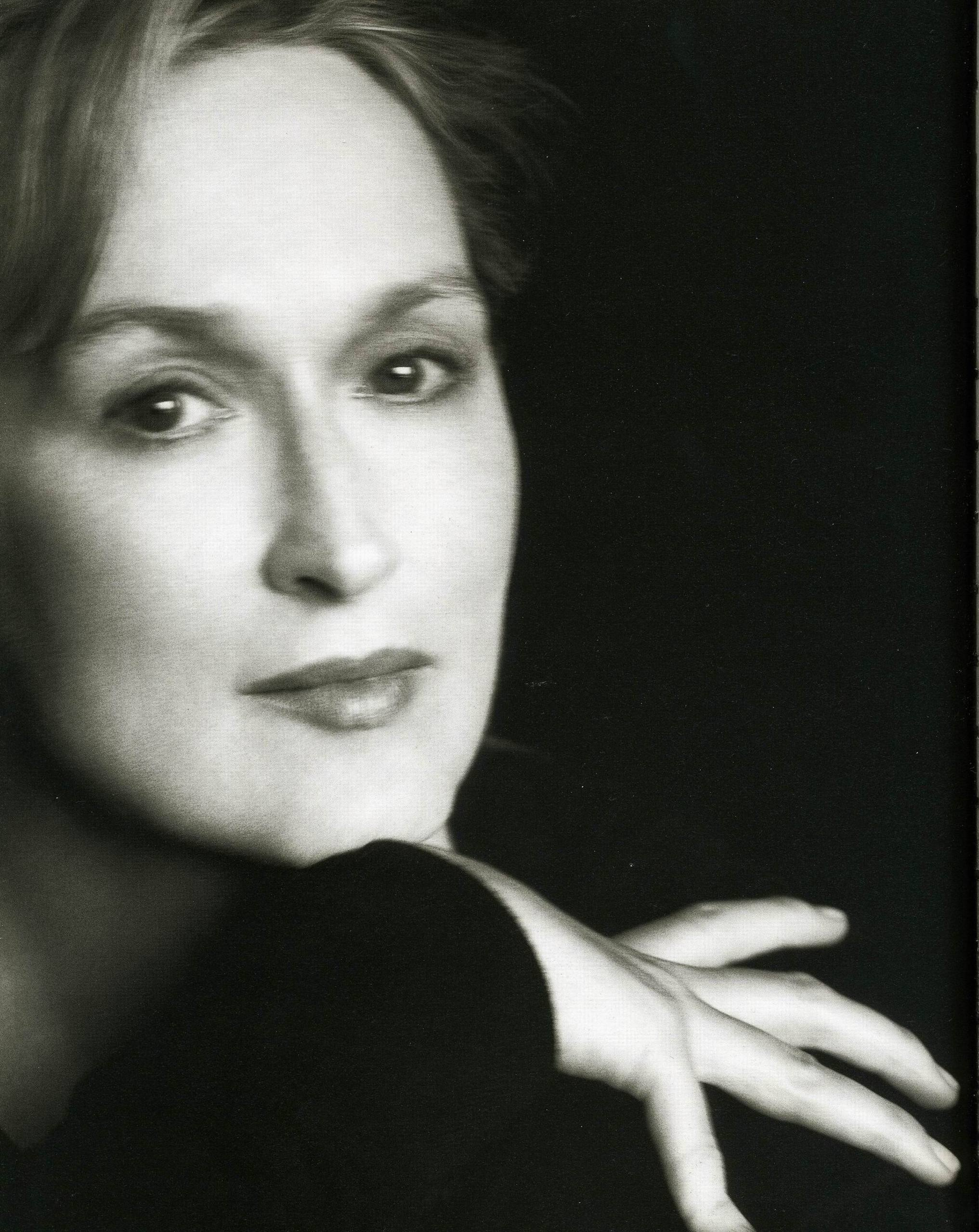 Meryl Streep - Gallery Colection