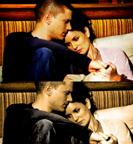 Michael and Sara