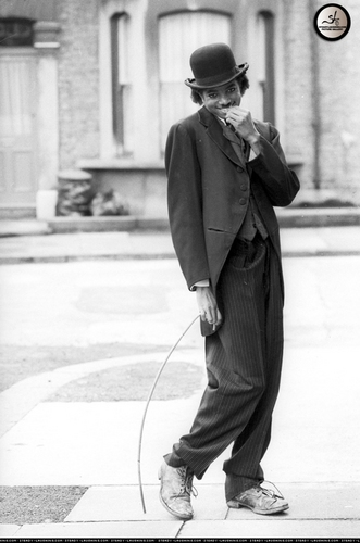 Mike Chaplin