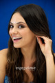 Mila Kunis : vrienden With Benefits Press Conference