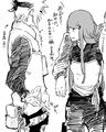 Minato and Kushina x3
