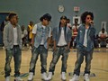Mindless Behavior @ Boys & Girls Club - mindless-behavior photo