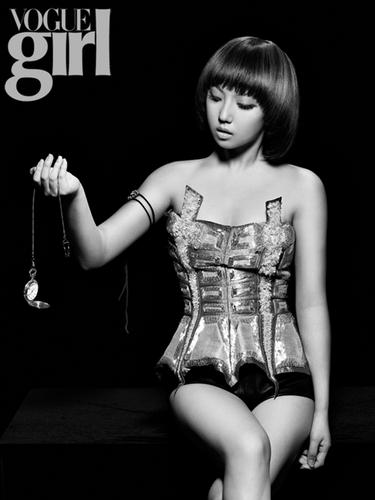 Miss A Vogue