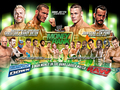 Money In The Bank 2011 Wallpaper