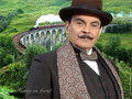 Murder on board - poirot wallpaper