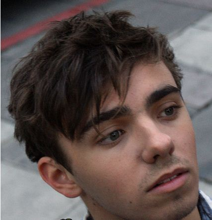 "Nathan's My Weakness (Too Cute) ""We Were Meant To Fly U & I U & I"" 100% Real ♥"