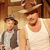 Newman and Redford [the Sting] - users-icons Icon