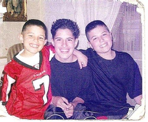 Nick, Chris,& Rob:)