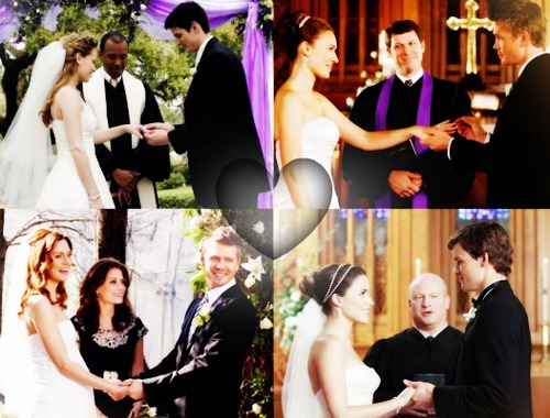 OTH Weddings <3