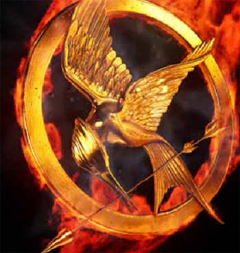 Official 'Hunger Games' Motion Poster