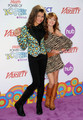 Oh my gosh - zendaya-and-bella-thorne photo