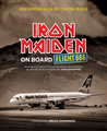 On Board Flight 666 Book - iron-maiden photo