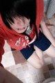 On the floor<3