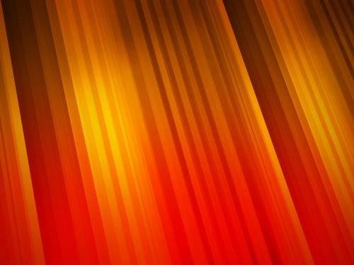 orange kertas dinding