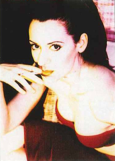 Paget brewster sexy pictures