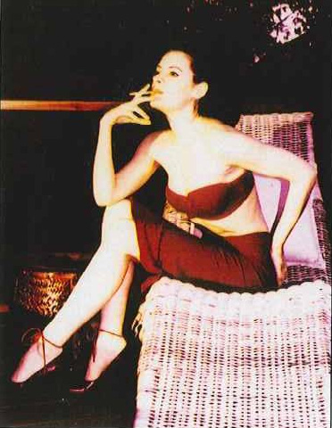 Paget is SMOKIN' Hot!!!