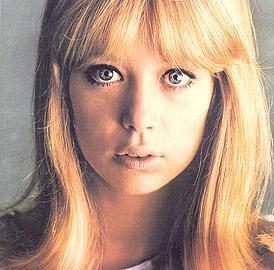 pattie boyd makeup