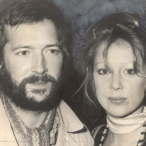 Pattie & Eric