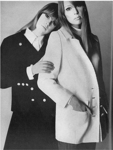 Pattie & Jenny
