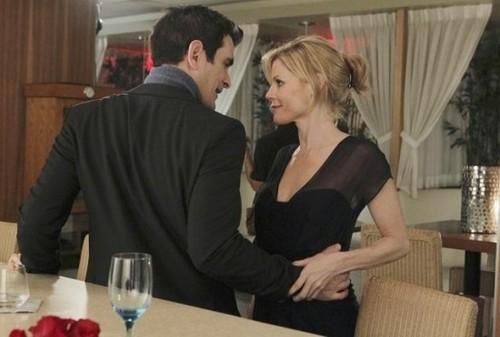 Phil & Claire Valentine's