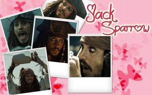rose Jack