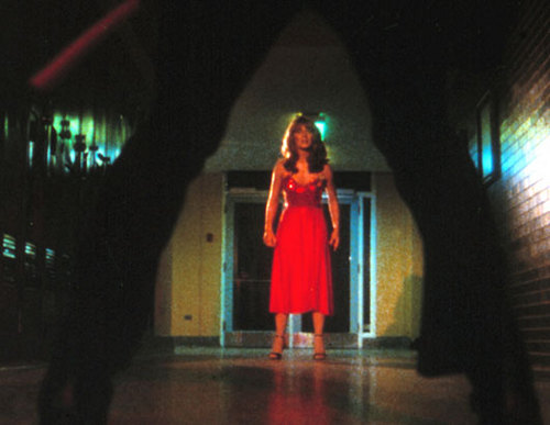 Prom Night 1980 Scene