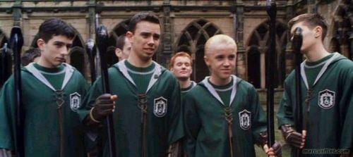 Quidditch teams