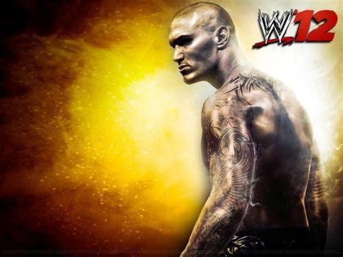 """Randy """"The Viper"""" Orton"""