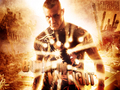 "Randy ""The Viper"" Orton - randy-orton wallpaper"