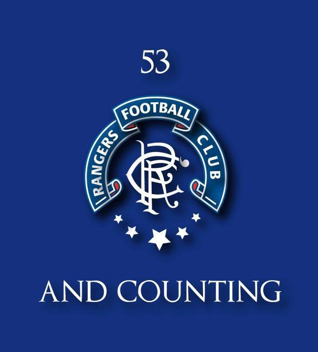 Rangers FC♥
