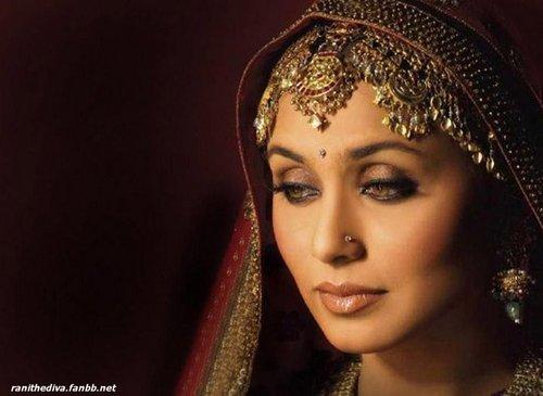 रानी मुखर्जी वॉलपेपर called Rani